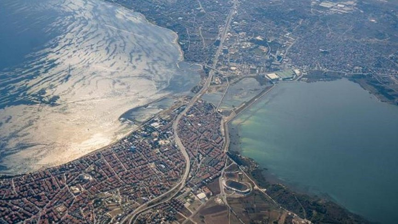 AFAD'a göre Kanal İstanbul için deprem riski yokmuş