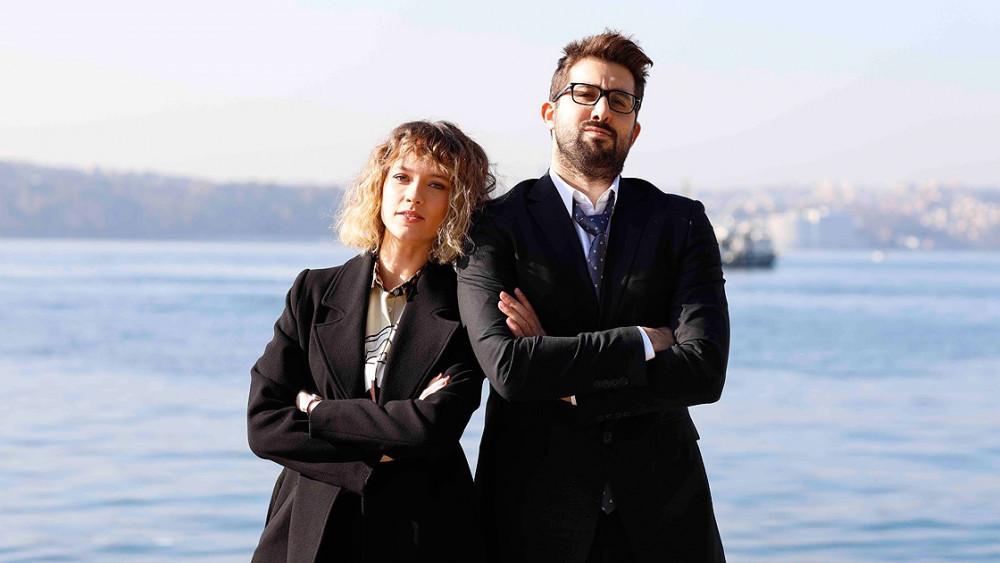 TRT'nin yeni dizisi Tutunamayanlar 7 Ocak'ta yayında
