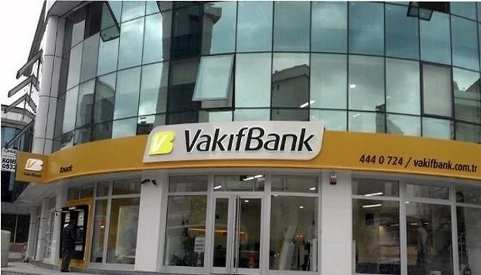 VakıfBank'tan son dakika hisse devri açıklaması