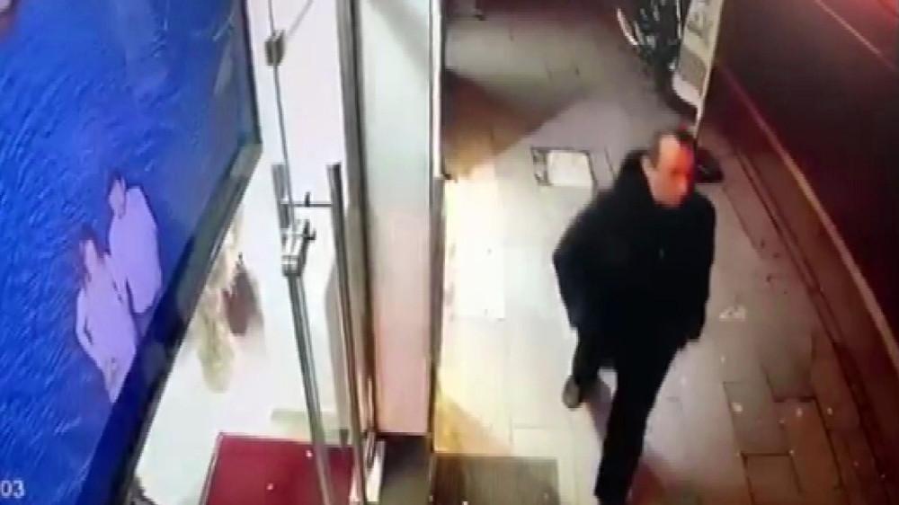 Ceren Özdemir'in katili suçunu itiraf etti: İşte Ceren'in son görüntüleri