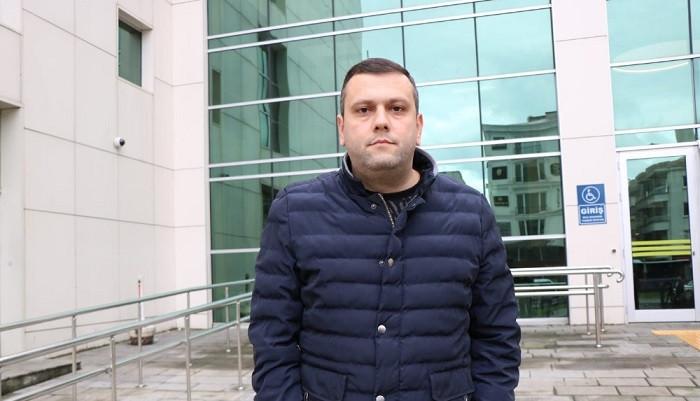 Ceren Özdemir'in katilini eşofmanındaki kırmızı çizgi yakalattı