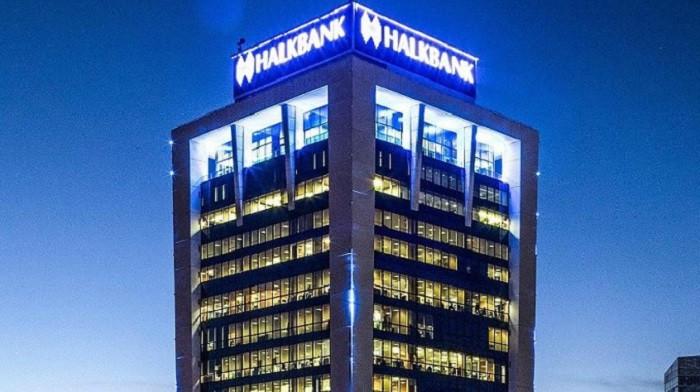 Halkbank 2018'de 2 milyar 522 milyon lira kâr etti