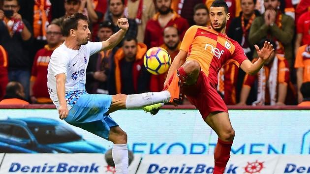 Galatasaray Trabzonspor maçının hakemi belli oldu