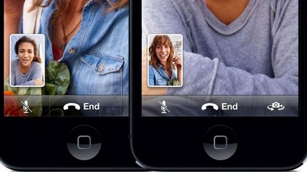 Apple Facetime uygulamasındaki hatayı düzeltti