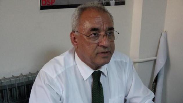 DSP Lideri Önder Aksakal: Dirayetli bir muhalefet yapısı yok