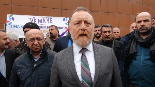HDP'li Sezai Temelli hakkında terör soruşturması