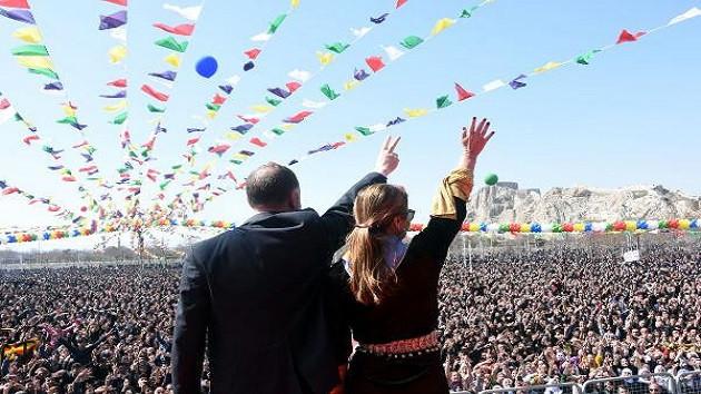 HDP'li Sezai Temelli: Kürt'üm, Türk'üm, Türkiyeliyim