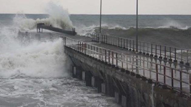 Meteorolojiden Marmara ve Ege için fırtına uyarısı