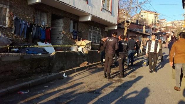 İstanbul Valiliği'nden patlama açıklaması