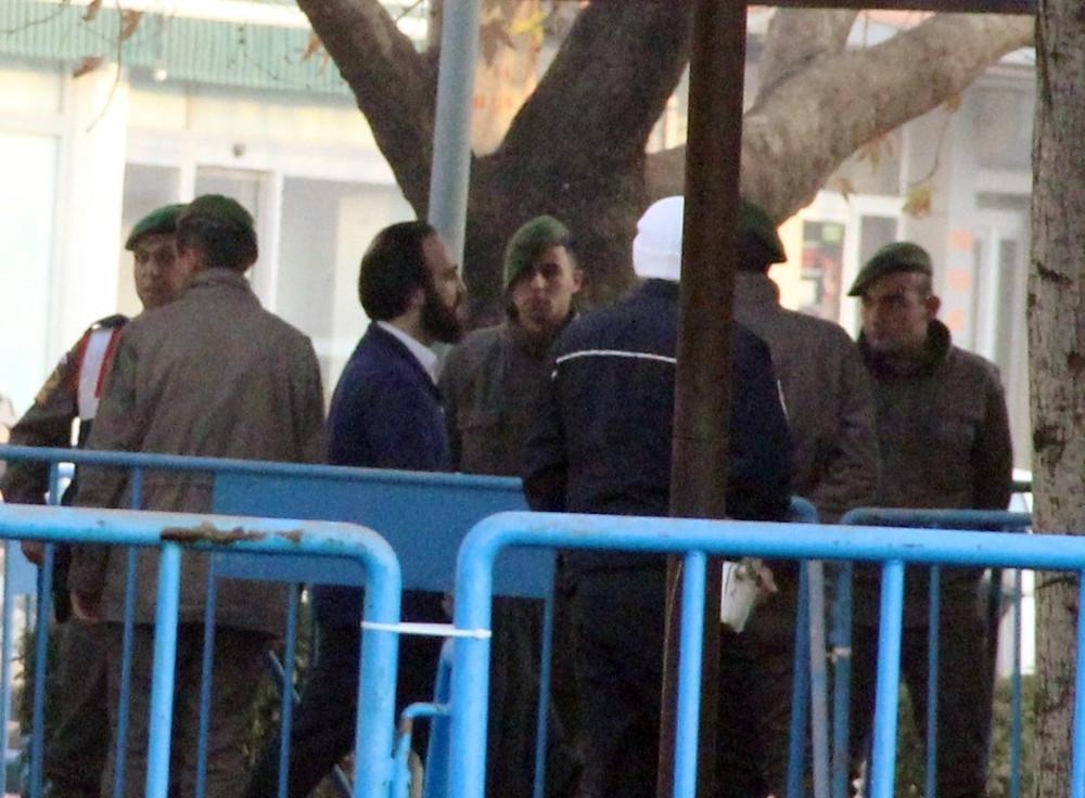 301 madencinin öldüğü Soma davasında flaş gelişme: Can Gürkan'a tahliye