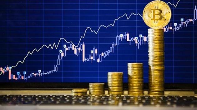 Bitcoin yeniden 5,300 doların üzerine çıktı