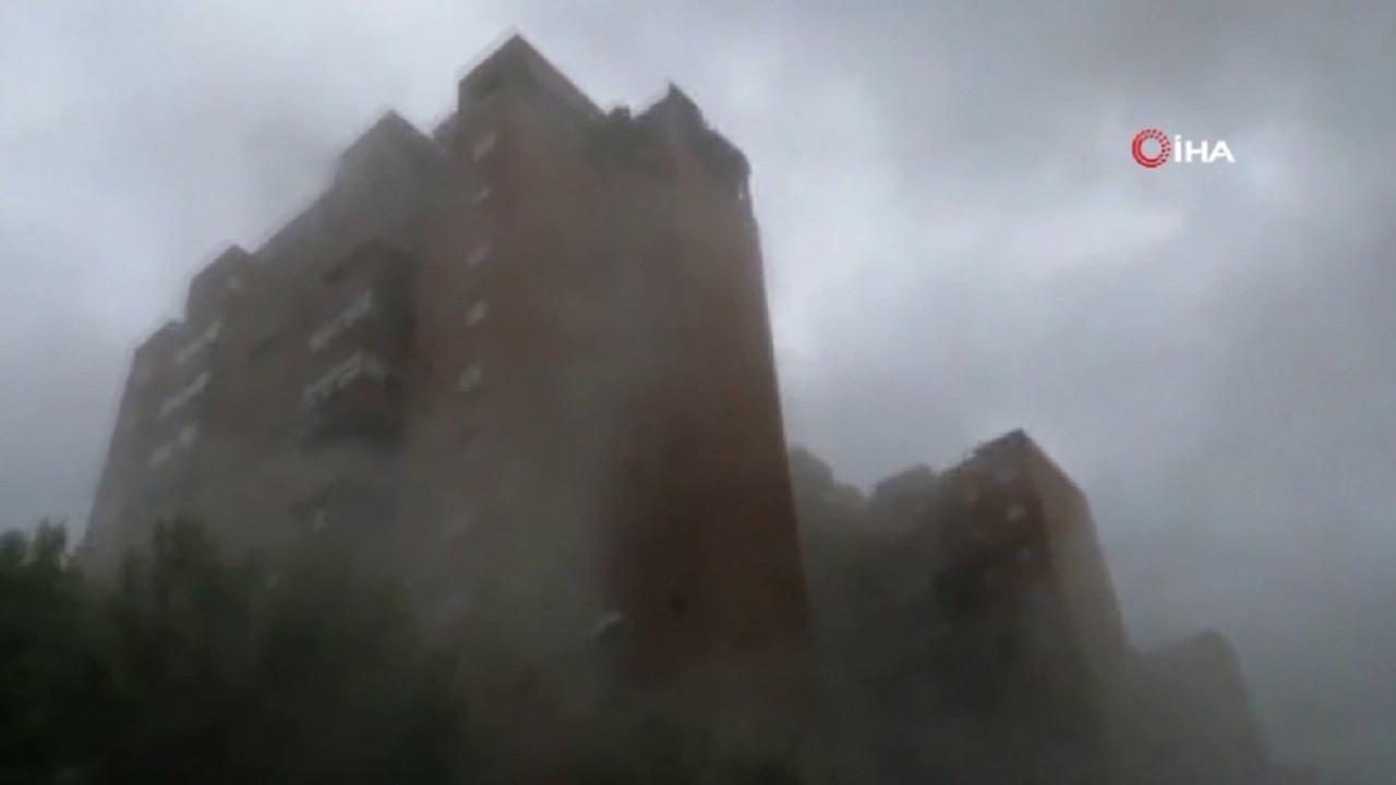 İspanya'da patlama: 16 yaralı