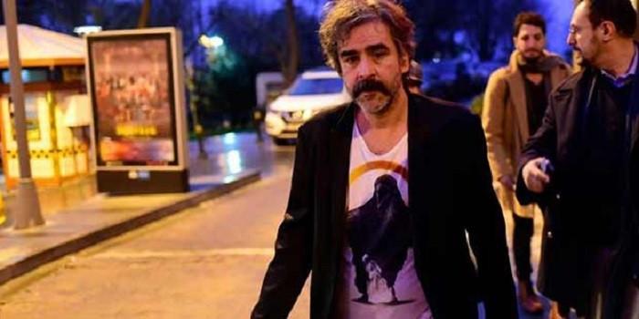 Türkiye ve Almanya arasında Deniz Yücel'e işkence krizi