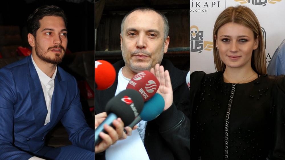 Çağatay Ulusoy ve Gizem Karaca davasında yeni karar