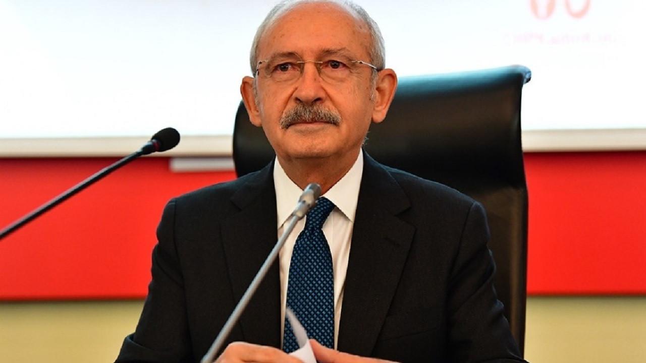 Kılıçdaroğlu: YSK bu kararla kendini yok saymıştır
