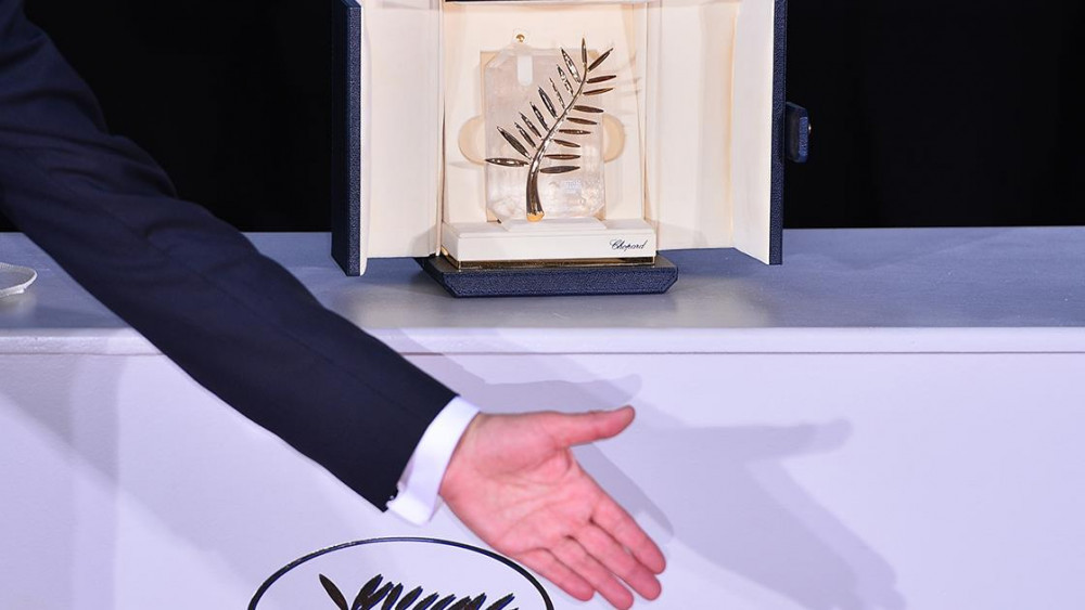 72. Cannes Film Festivalinde Altın Palmiye ödülünü Parasite filmi kazandı