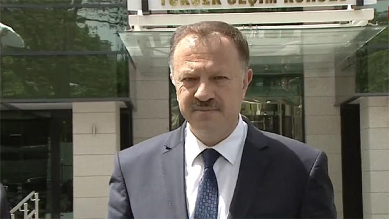 AK Partili Özel'den YSK açıklaması: Bugün karar çıkabilir