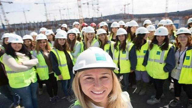 Türkiye'de kadın mühendis sayısında rekor artış, sayıları 200 bini geçti