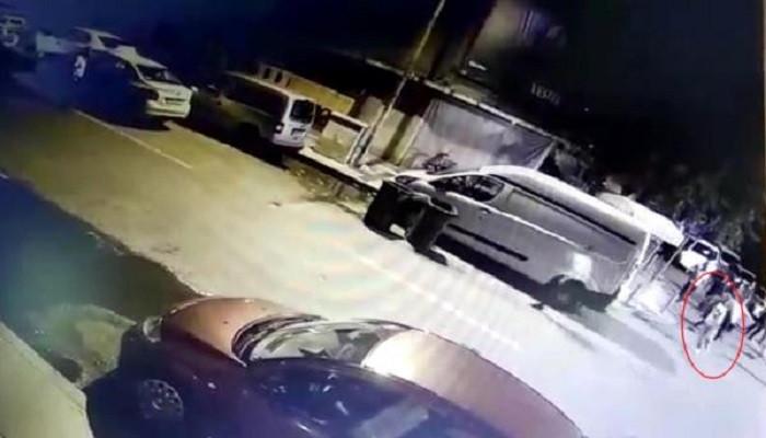 Oyuncu Şevket Çoruh'a saldırıda yeni görüntü ortaya çıktı