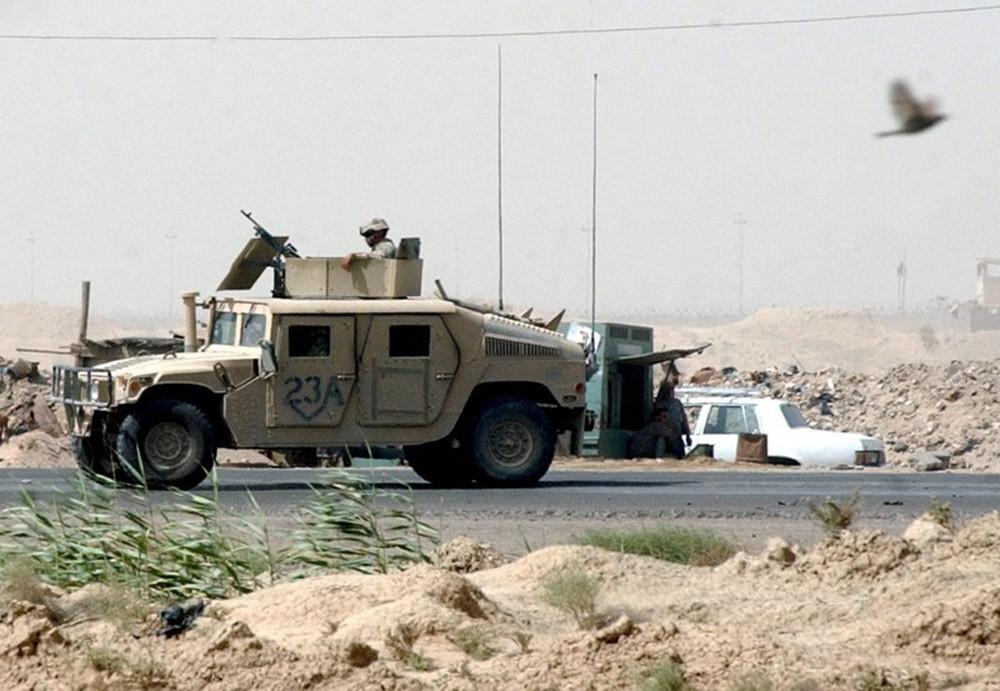 ABD ordusuna robot savaşçılar katılıyor
