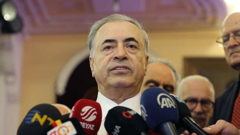 Mustafa Cengiz'den flaş Arda Turan açıklaması