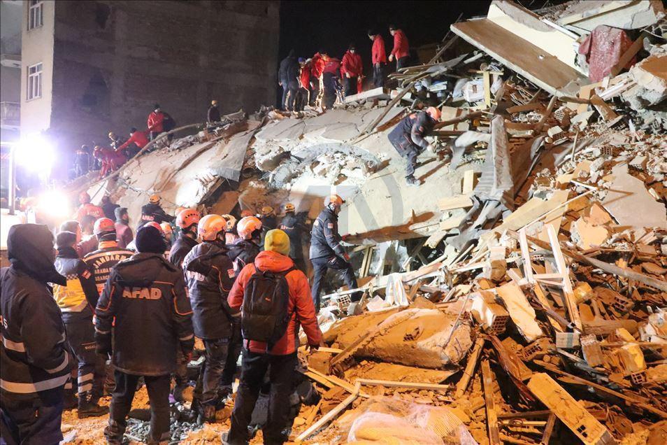 RTÜK'ten depremle ilgili provokatif yayınlara inceleme