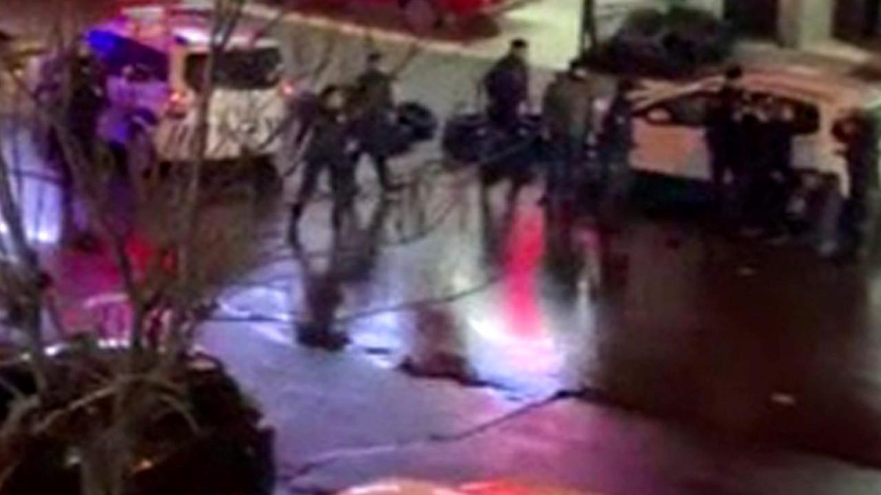 Emre Tyler Mays cinayetinde flaş gelişme: Bir polis açığa alındı