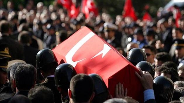 Acı haber: Barış Pınarı bölgesinde bombalı araç saldırısında 4 asker şehit
