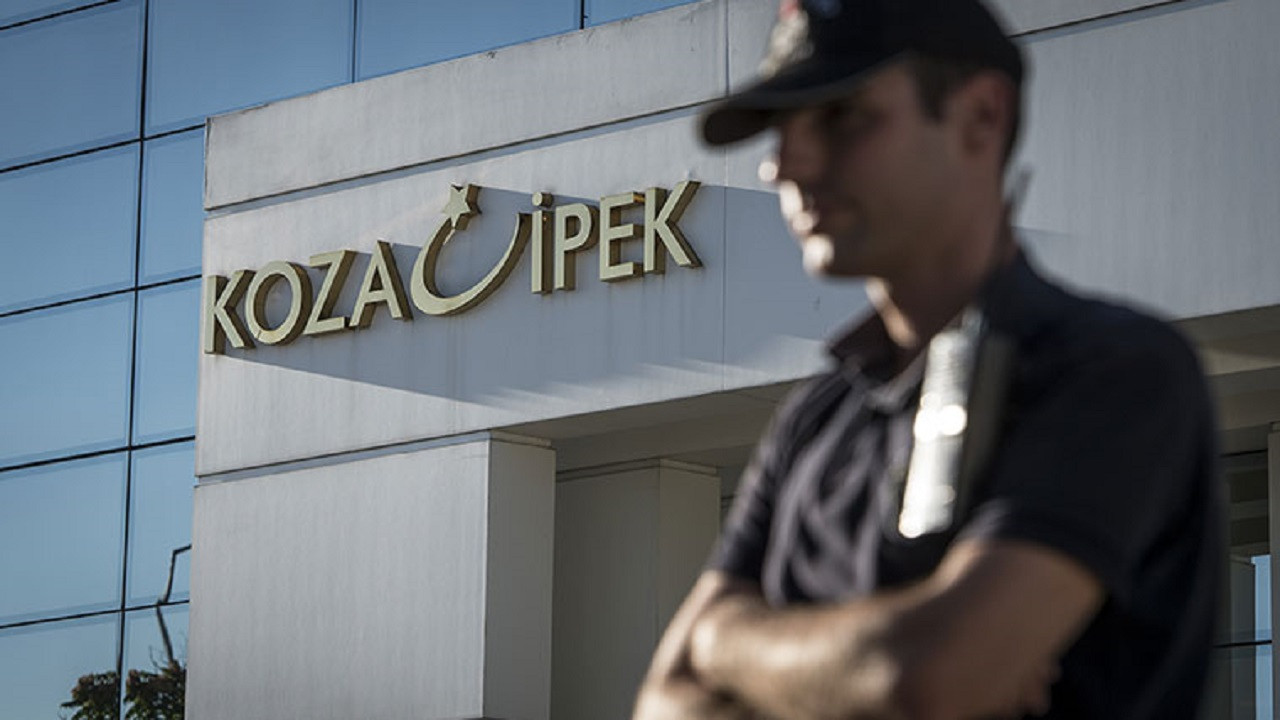 Koza İpek Holding davasında mahkeme kararını açıkladı