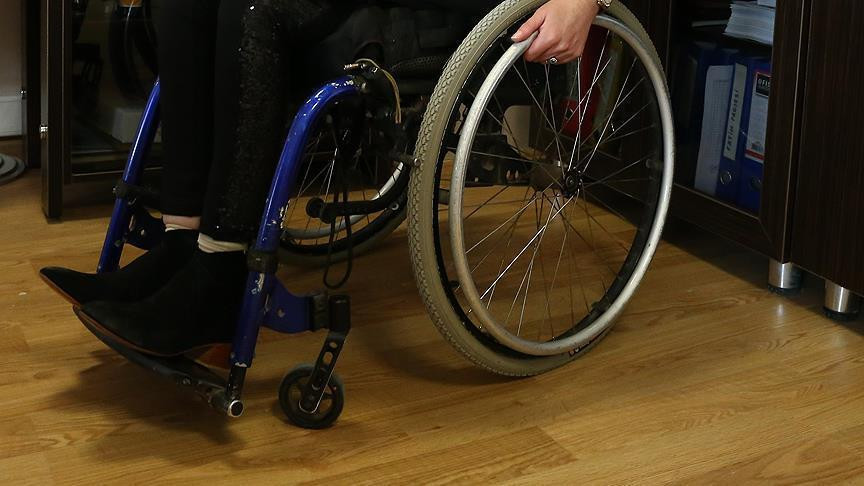 Kura ile yapılan engelli memur yerleştirme sonuçları açıklandı