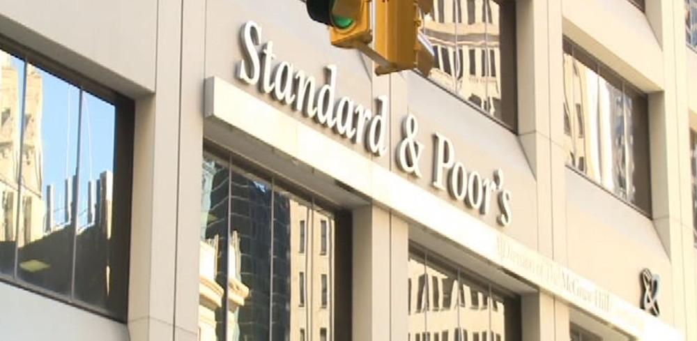 S&P'den Türkiye'nin kredi notu hakkında flaş açıklama