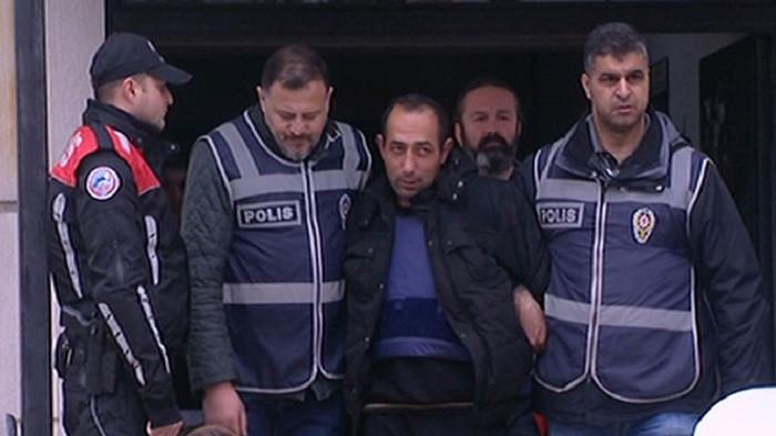 Ceren'in katili Özgür Arduç: Bıçağın kabı olmasaydı ikisini de öldürecektim
