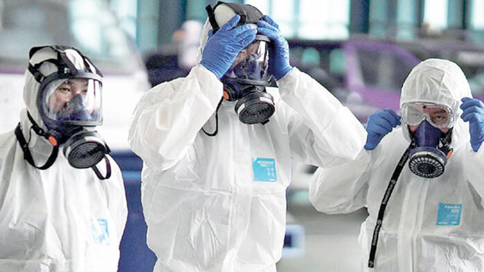 Son dakika: Türkiye'de Koronavirüs vakası sayısı 5'e çıktı