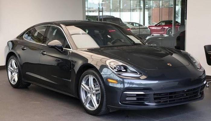 520 bin TL'lik Porsche icradan yarı fiyatına satılacak