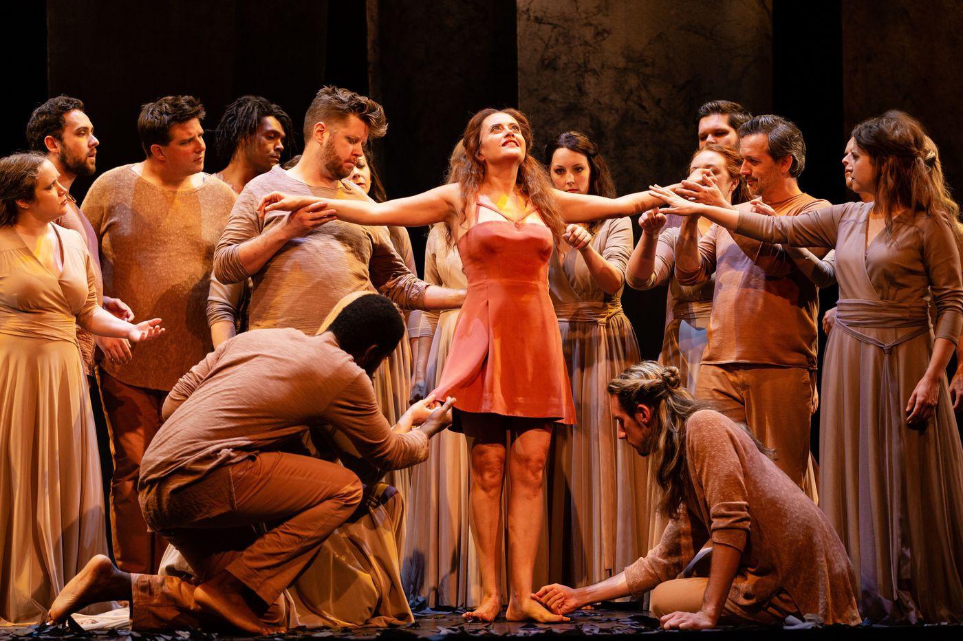 TRT 2'de her salı tiyatro, her cuma Opera ve Senfoni konseri
