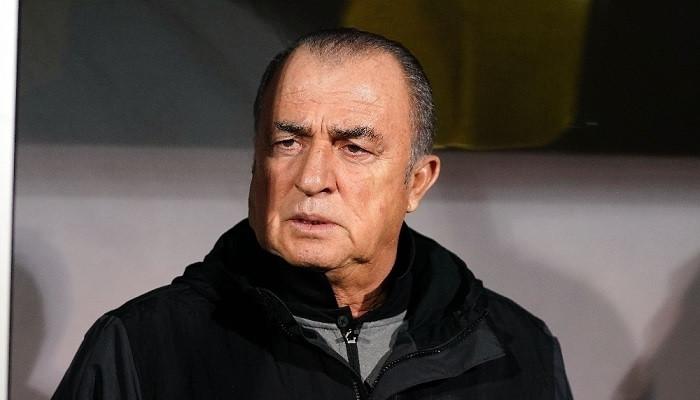 Galatasaray'dan Fatih Terim'in sağlık durumuna ilişkin flaş açıklama