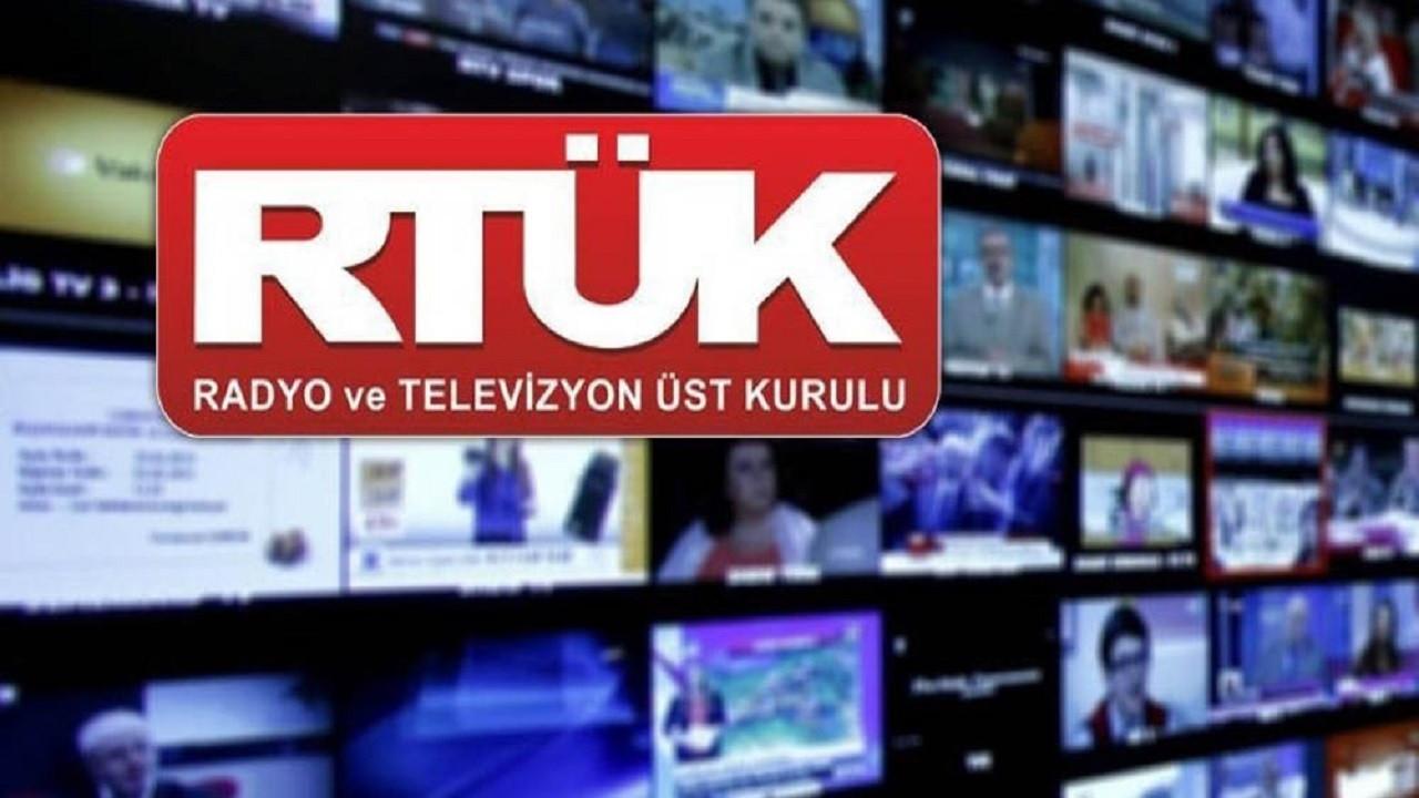RTÜK'ten üç kanala korona ihlali cezası