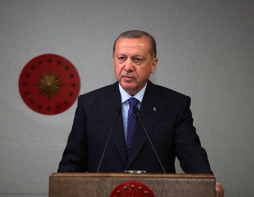 Erdoğan Başakşehir Hastanesini açtı: Sağlıkta destan yazdık