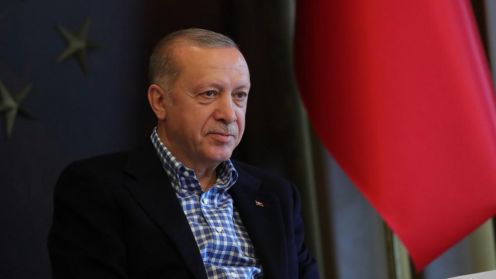 Erdoğan Leyla Gülüşken ile ne konuştu?