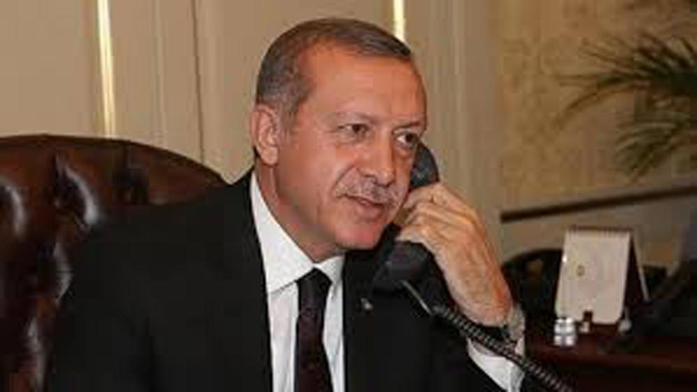 Kızları kaçırılan aileye Erdoğan'dan sürpriz telefon
