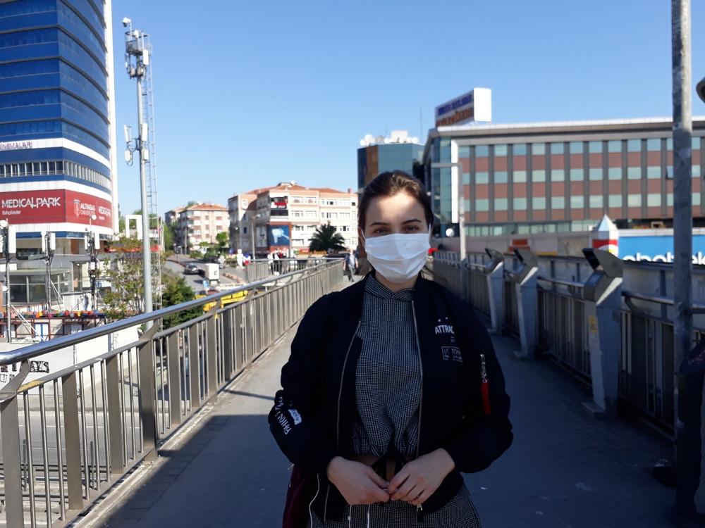 İstanbul'da sağlık çalışanları İBB'ye isyan etti