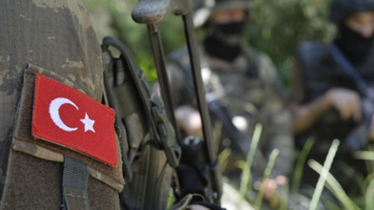 Son dakika! Bitlis'te çatışma: 2 asker şehit
