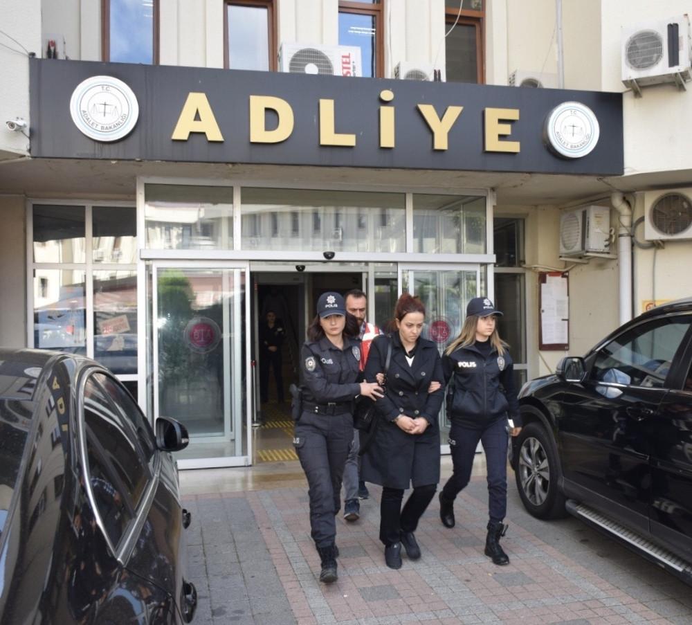 Gazeteciler hala hapiste ama.. Fetullah Gülen'in yeğeni de tahliye edildi