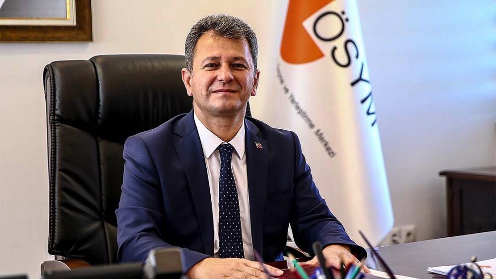 ÖSYM Başkanından son dakika YKS açıklaması