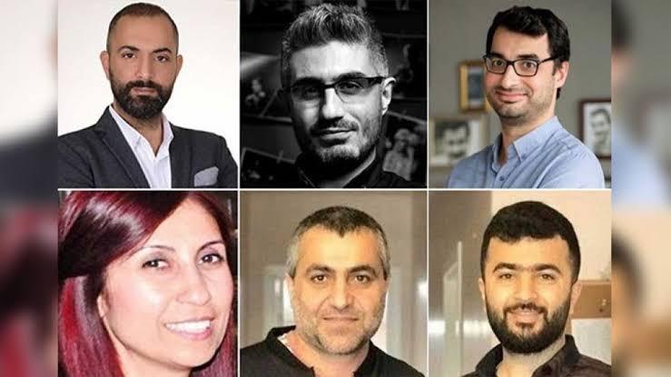 MİT ifşa davasında gazeteciler için flaş karar