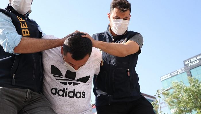 Bakan Albayrak'a hakaret eden şüpheli adliyeye sevk edildi