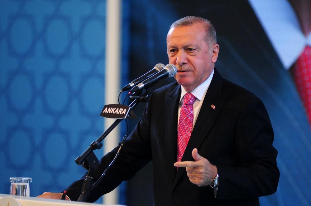 Erdoğan: Oruç Reis'e saldırmayın bedelini ağır ödersiniz dedik, ilk cevabı aldılar
