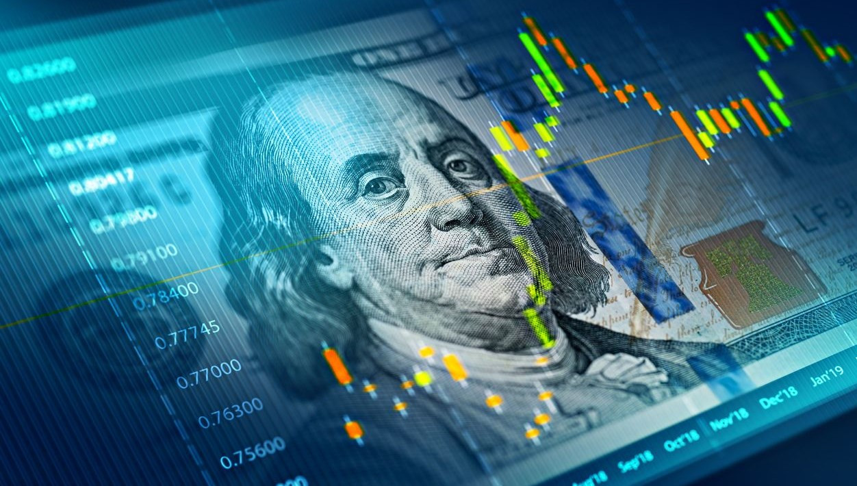 Şu anda 7,38 TL ama, Merkez Bankası'na göre Dolar yıl sonu 7,34 olacak