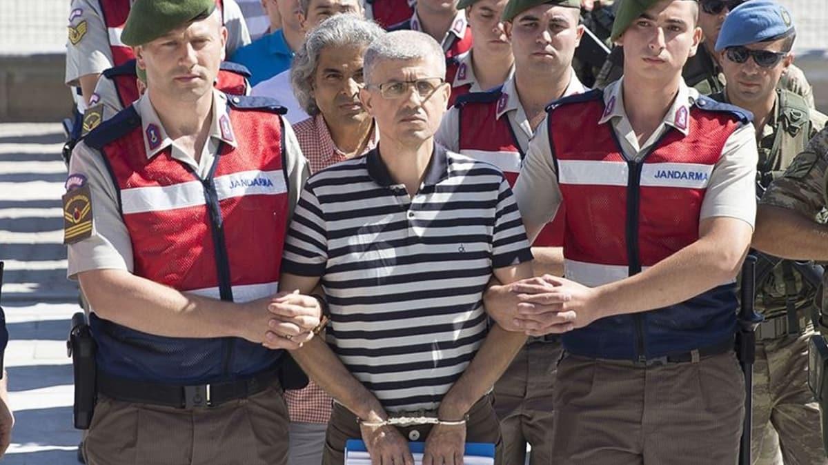 Berat Albayrak'ı tehdit eden FETÖ'cü Ömer Faruk Harmancık mı?
