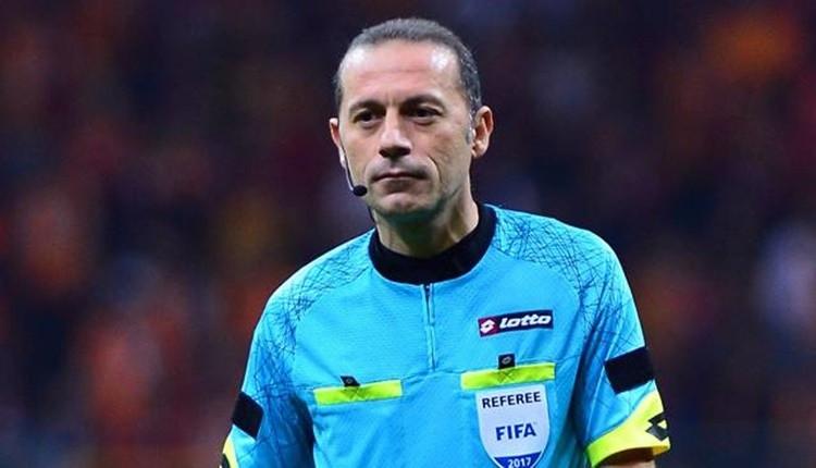 Süper Lig'de 2020-2021 sezonu üst klasman hakem listesi